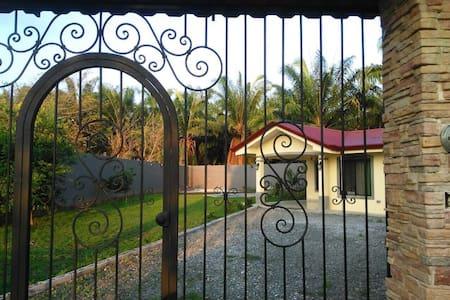 Casa Marcos - Manuel Antonio  - House