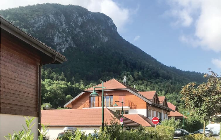 Semi-Detached with 3 bedrooms on 87m² in Duingt