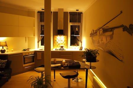 Cozy center LUX - Appartement