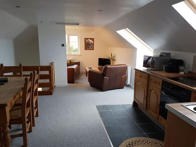 Shiskine self catering apartment - Gairloch - Lägenhet