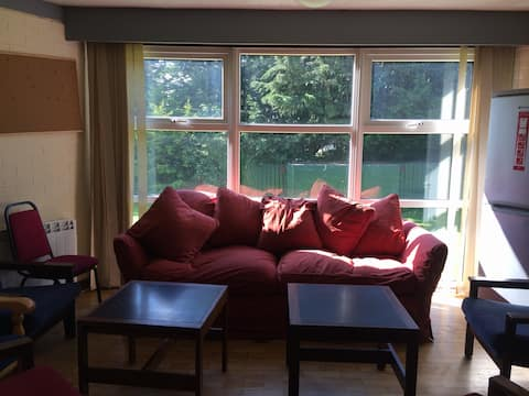 Friendly Serviced Accommodation in Maynooth