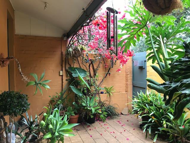 Bondi Balinese Bungalow