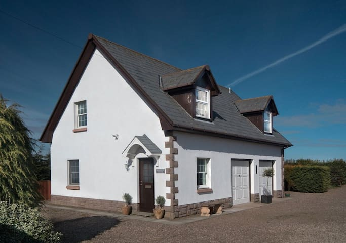 Aidanfield Cottage