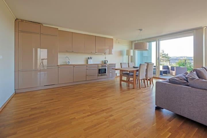 Lekker leilighet ved Kragerø Resort