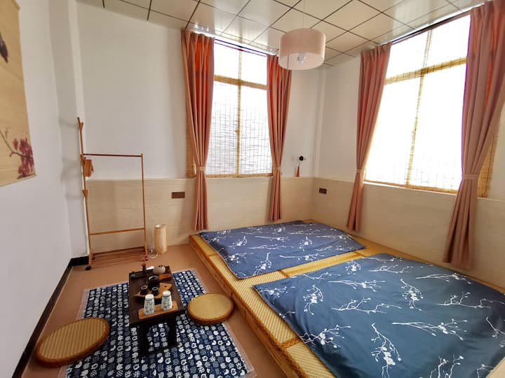 No.12 house, Japanese-style Room, convenient