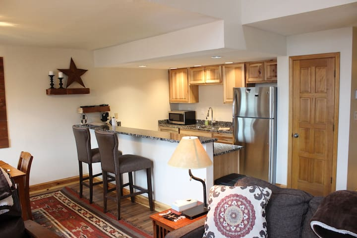 Newly Remodeled -Durango Mtn Home - Durango - Appartement
