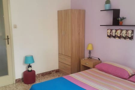 """Mattarella Guest Room """"Scirocco"""" - Trapani - Appartamento"""