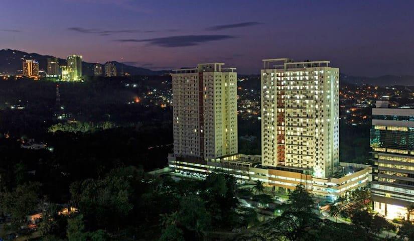 cebu avida tower2 1Bed in ITPARK - Cebu City - Apartemen