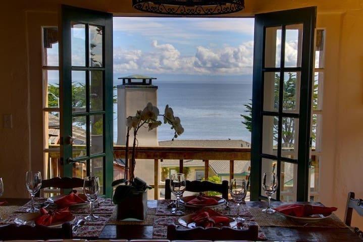 3263 Villa by the Sea - Almost Oceanfront! - Pacific Grove - Condominium