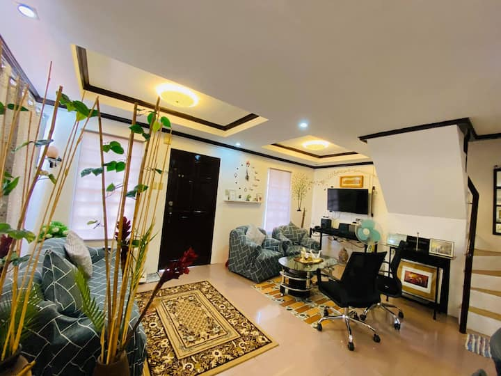 Vince Homestay in Sta. Rosa