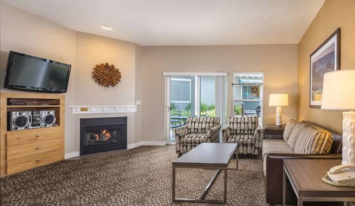 Windsor Wine Country 2 Bedroom Resort Condo