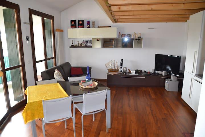 Apartment near Milano, Rho Fiera