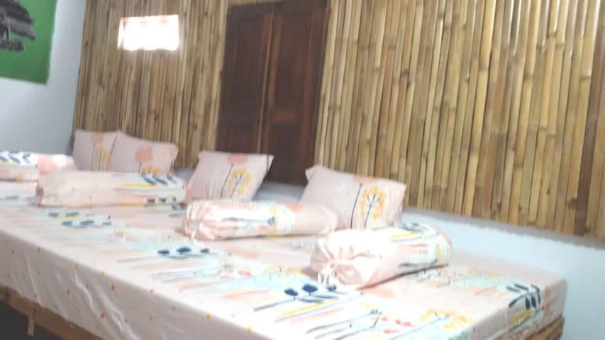 Dormitori Nurudin