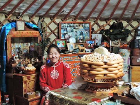 Mongolia#Travel#Nomadec#Life#Ger