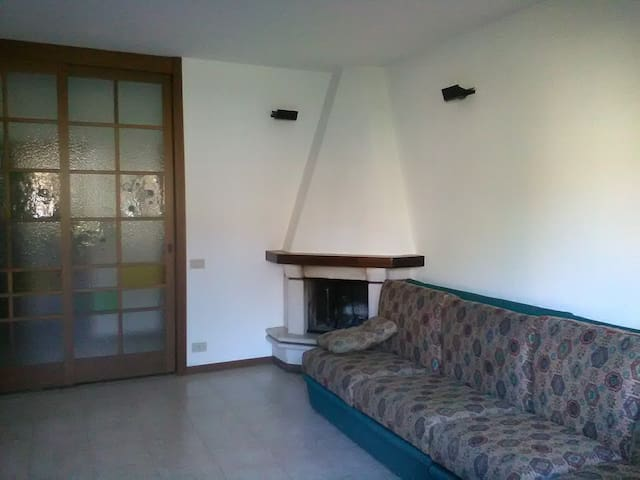 New! Live Tuscany in a nice and cheap apartment - Colle di Val d'Elsa - Casa