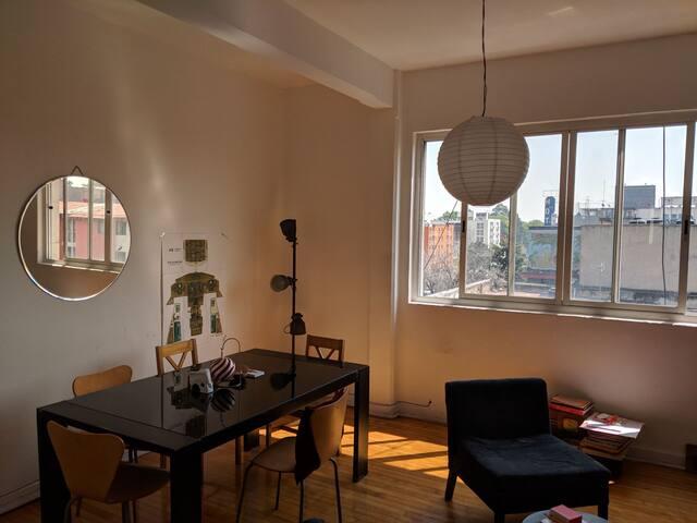 Apartment in San Rafael