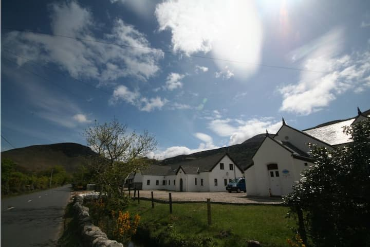The Lochranza Outdoor Centre