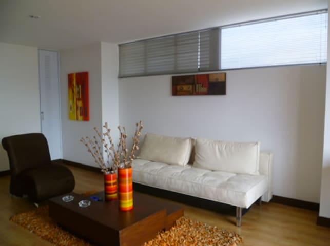 sabaneta home - Sabaneta - Appartement