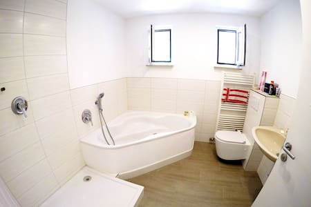 Easy access to fair and citycentre Nuremberg! - Nürnberg