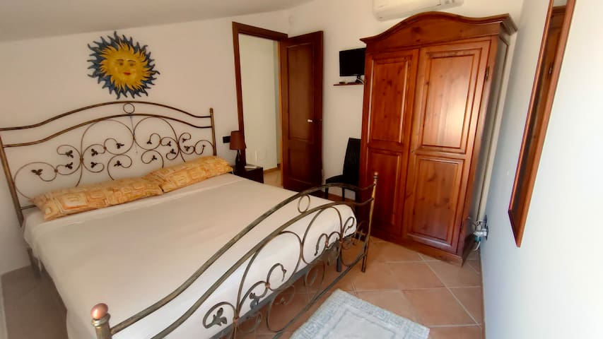 Camera da letto 2 - Primo piano (1)