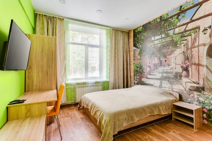 5G Wi-Fi,TV,Shower,Coworking