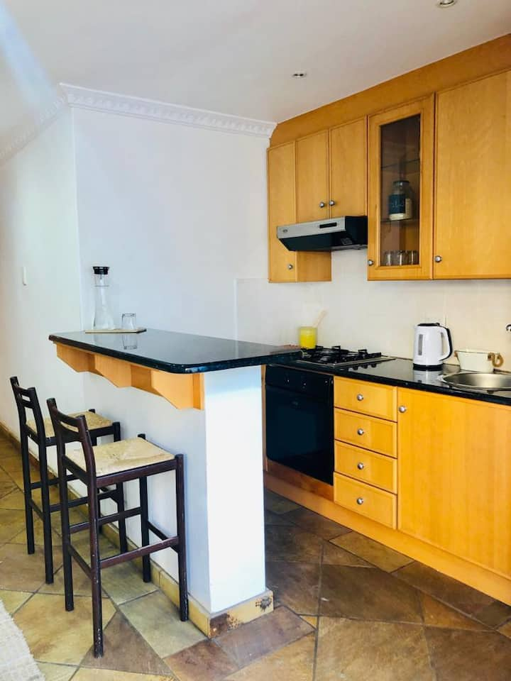 Woodville cottage situated in quiet leafy suburb