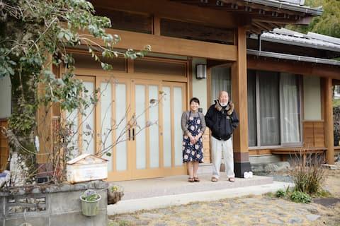 Kakinoha-An【Good Access to Mt Aso in Kumamoto】