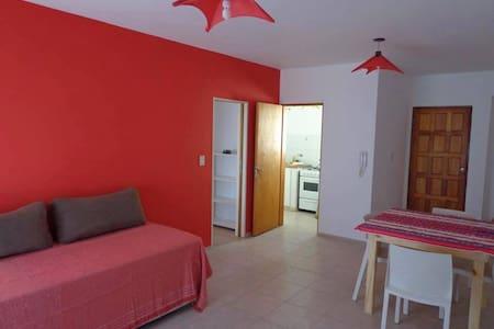 Ideal para familia,pareja o trabajo - Chascomús - Apartamento