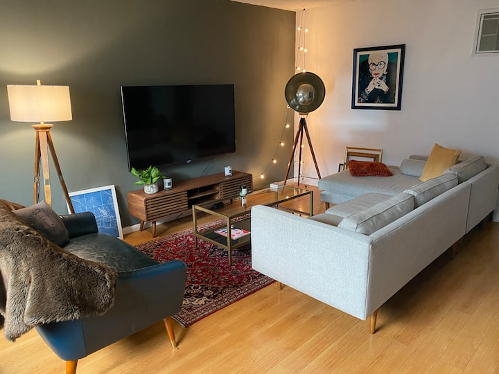 Comfy West Hollywood 1 BR PRIME LOCATION