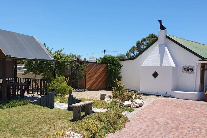 Faodail Guest House - Velddrif
