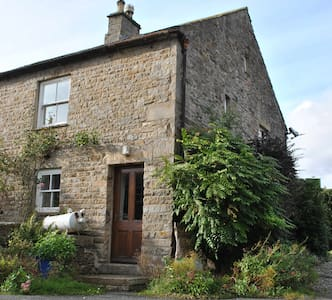 Comfy cottage in Carperby village, Wensleydale - Carperby - Rumah