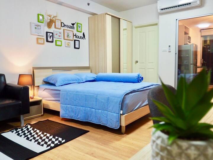 Supalai City Resort Rayong