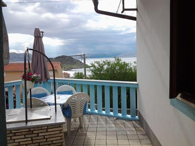 Sveti Juraj - Sveti Juraj - Apartamento