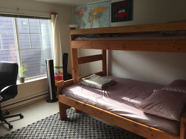 Awesome Child/Family friendly Bethany location - Portland - Apartamento