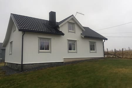 Myrlund Gård, 8 km fra EVE Flyplass