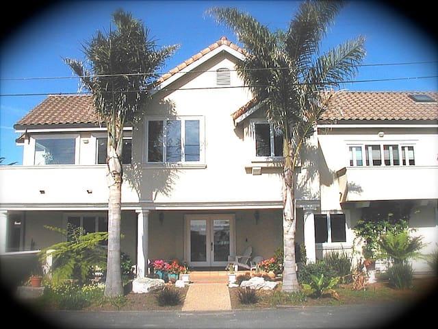 Spectacular OV Family Home - Santa Cruz - Dům