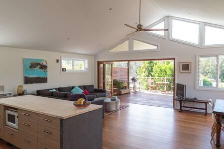 Sun drenched luxury retreat. - Avoca Beach - House