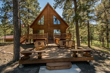 Mountain View Lodge - Pagosa Springs