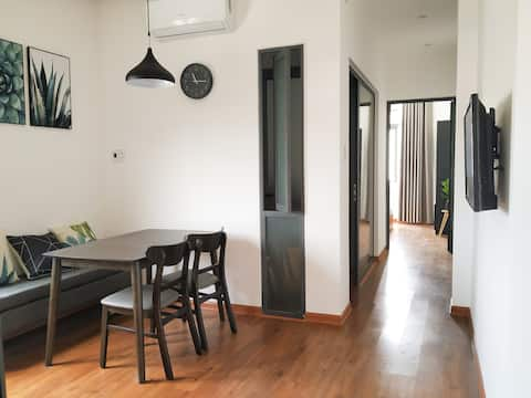 FAMILY APARTMENT 2 BEDROOMS IN CITY