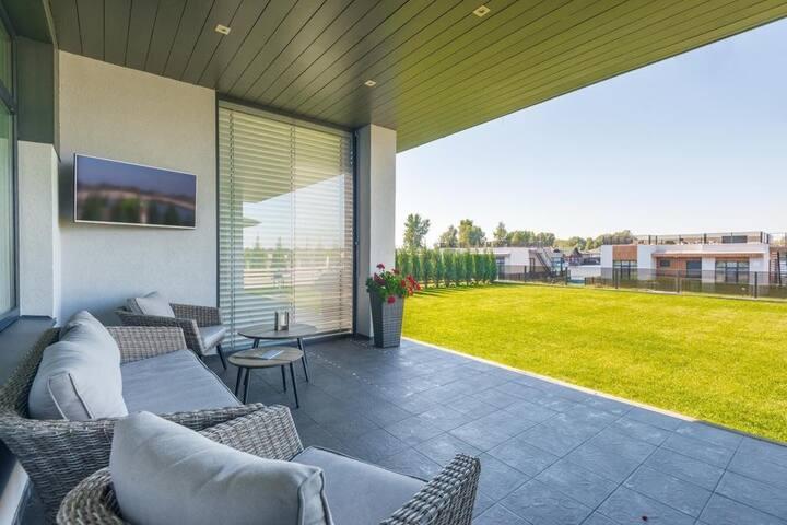 Riviera Zoloche Resort & SPA