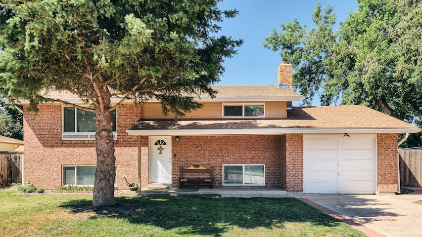 Family Getaway near Parks/Trails, 10Min to Downtwn