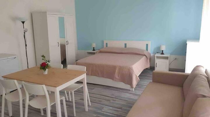 Lipari Suite Appartament -Lipari