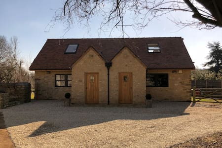 Luxury Cottage 1 Oxford/Cotswolds/Bicester Village