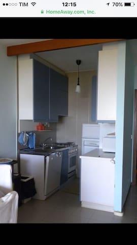 Appartamento casa vacanze in condominio