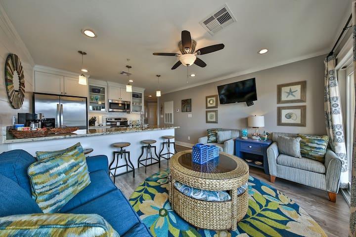 Maravilla Paradise 341 - Galveston - Condo