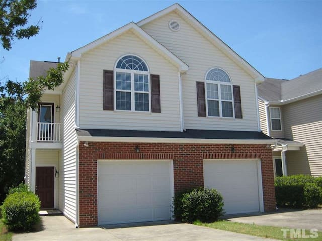 It's the Cats Meow only 3 Miles to DT Raleigh! - Raleigh - Appartement