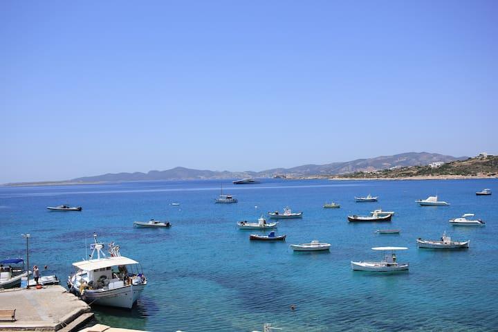 Sea View Aliki