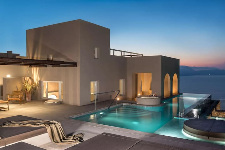 2 Bedroom Luxury Villa | Private Pool