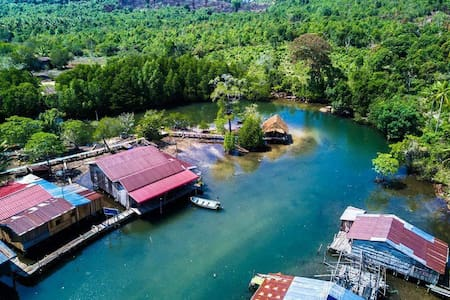 Vacation Home in Fishing Village 250$/month