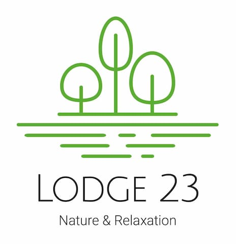 Lodge 23 * Nature & Relaxation